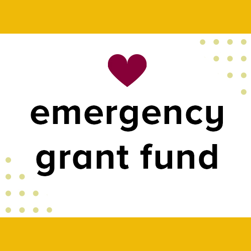 Emergency Grant Fund