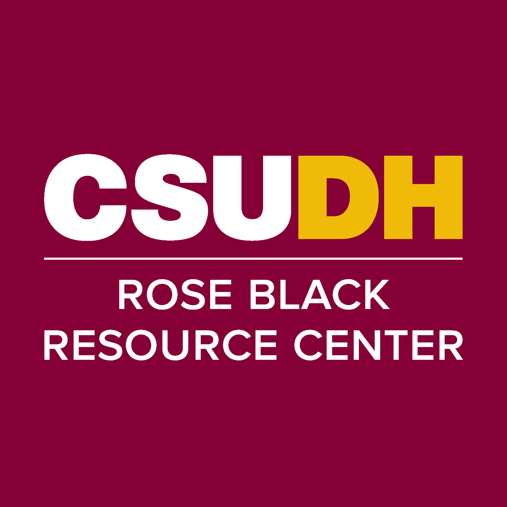 Rose Black Resource Center